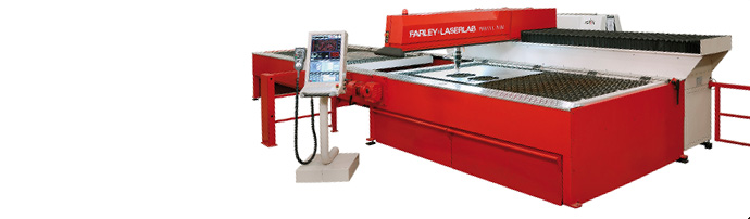 Latest Technology in Laser Cutting